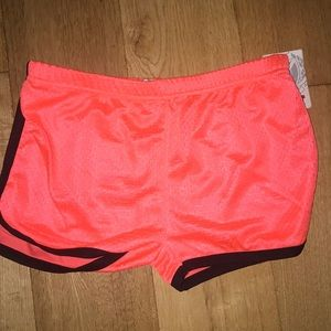 Other - girls hot pink shorts